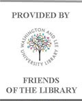 Friends of the Library Bookplate