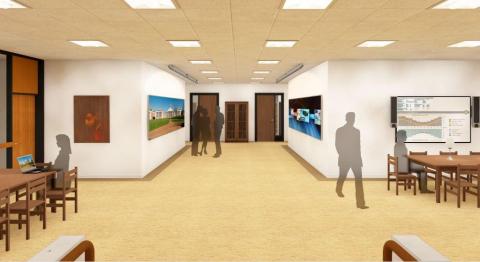Renovation Design Plan