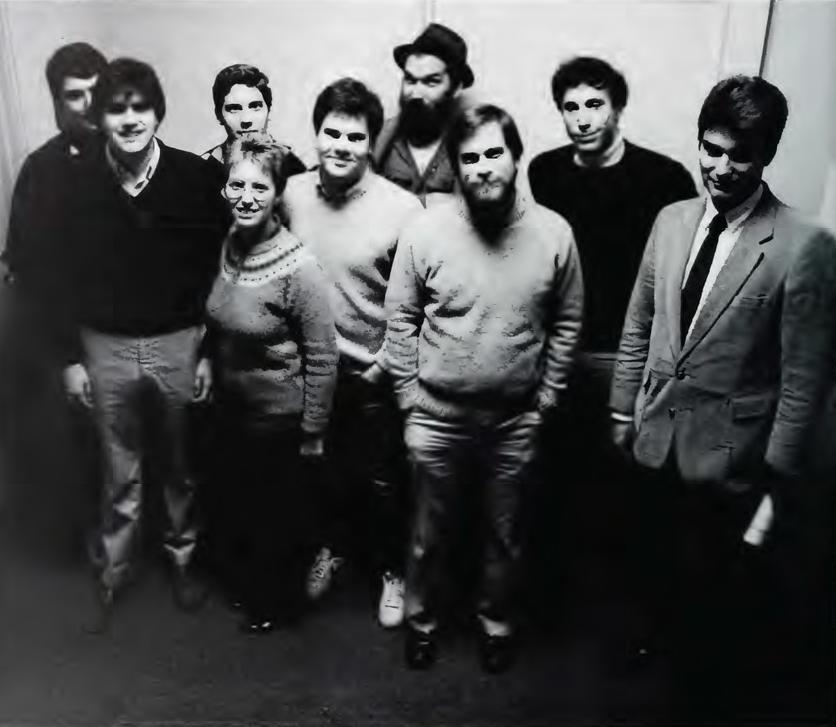 Film Society 1983