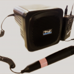 Small Portable Microphone System