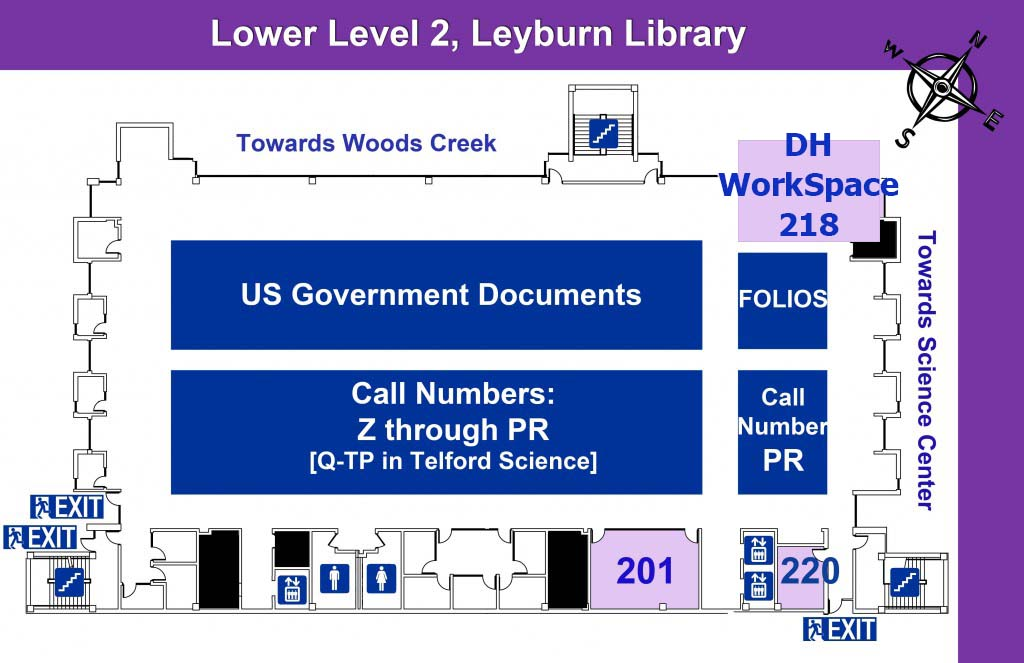 Leyburn Level 2