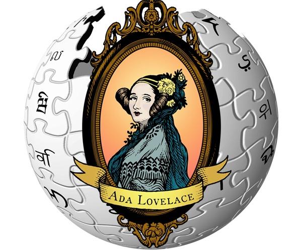 Ada Lovelace Day Wikipedia Edit-a-thon Web Banner