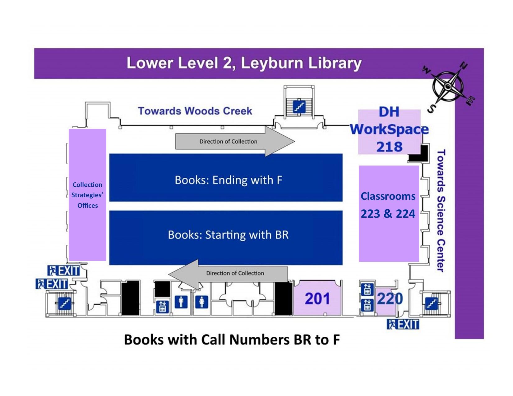 Leyburn Level 2